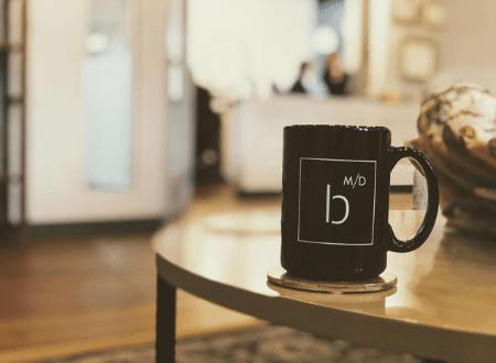 Amenties coffee