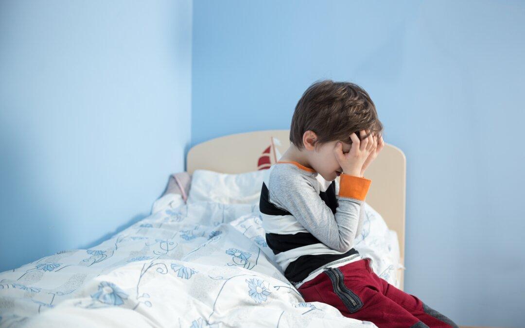 Nighttime Bedwetting A Surprising Symptom